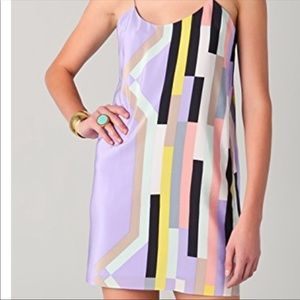 Tibi Arizona Print Dress size 6